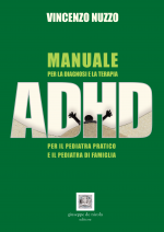 ADHD  Manuale per la Diagnosi e Terapia