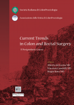 Current Trends in Colon and Rectal Surgery